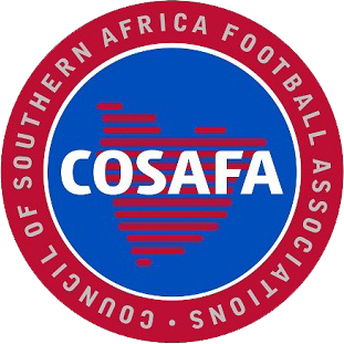 Complete FIFA World Rankings National football team Southern Africa Zone (COSAFA) country newest