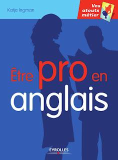 Livre: Être pro en Anglais