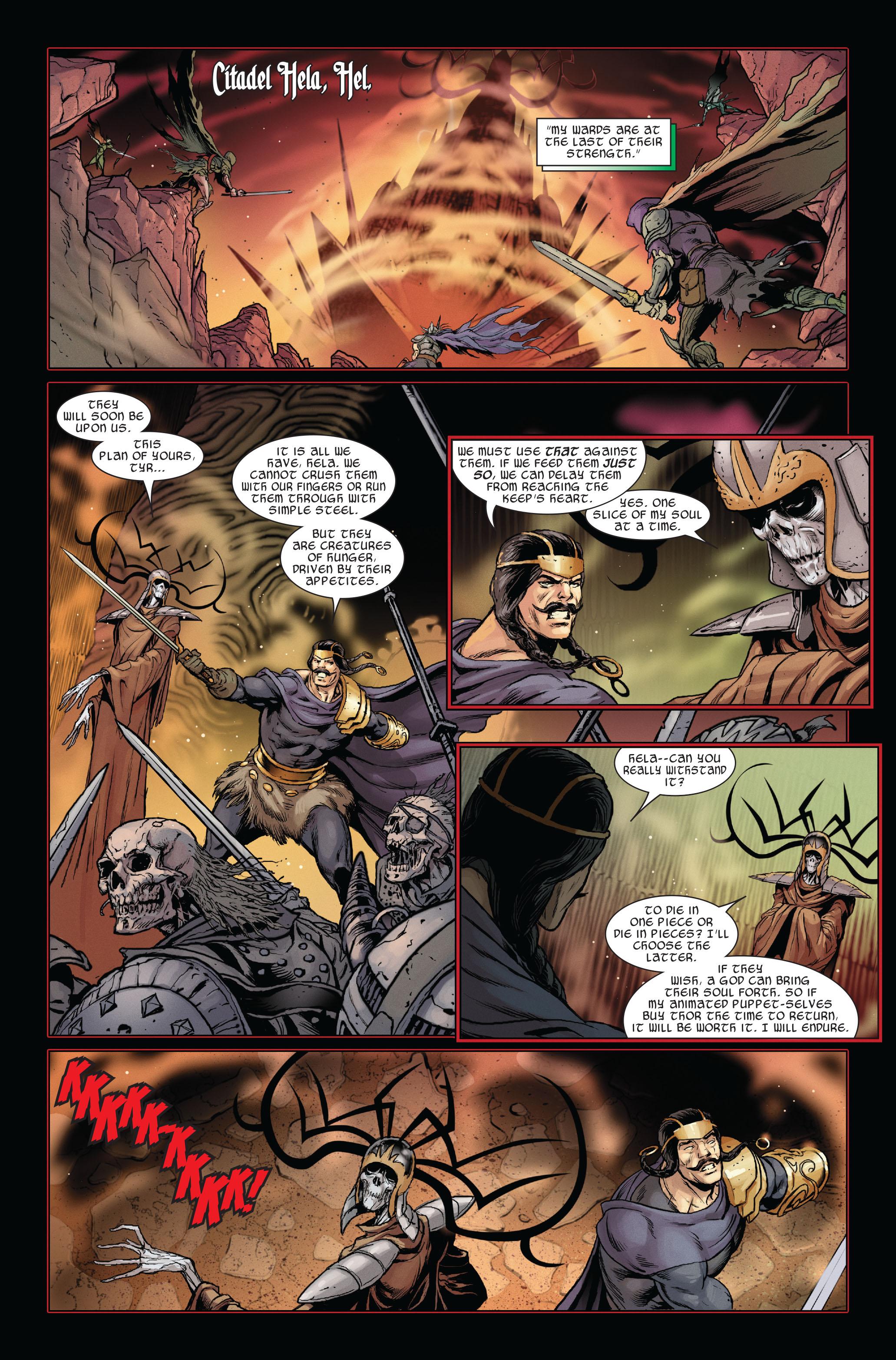 Thor (2007) Issue #613 #26 - English 11