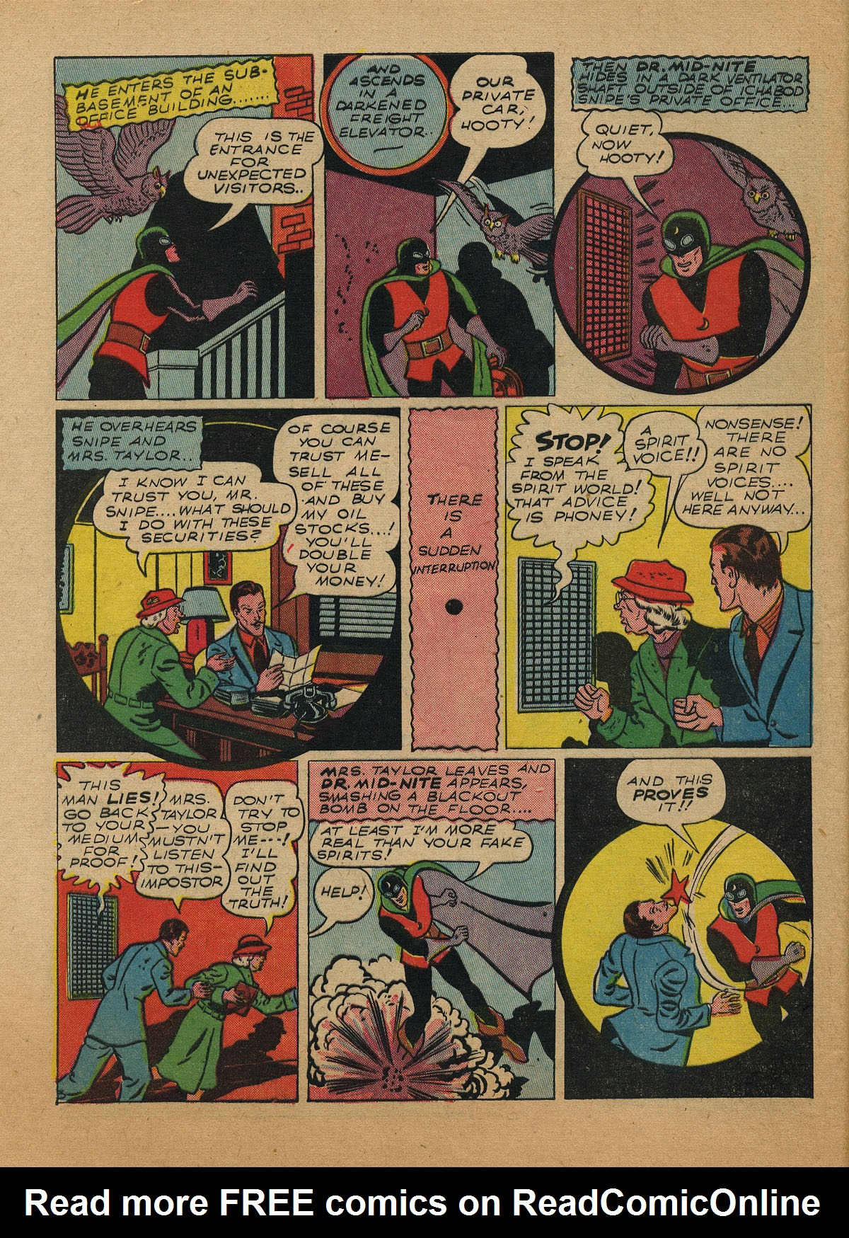 Read online All-American Comics (1939) comic -  Issue #31 - 62