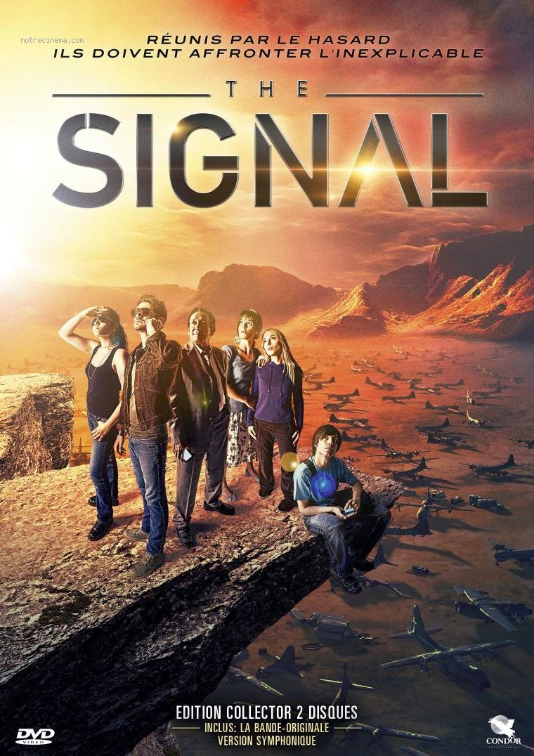The Signal 2014