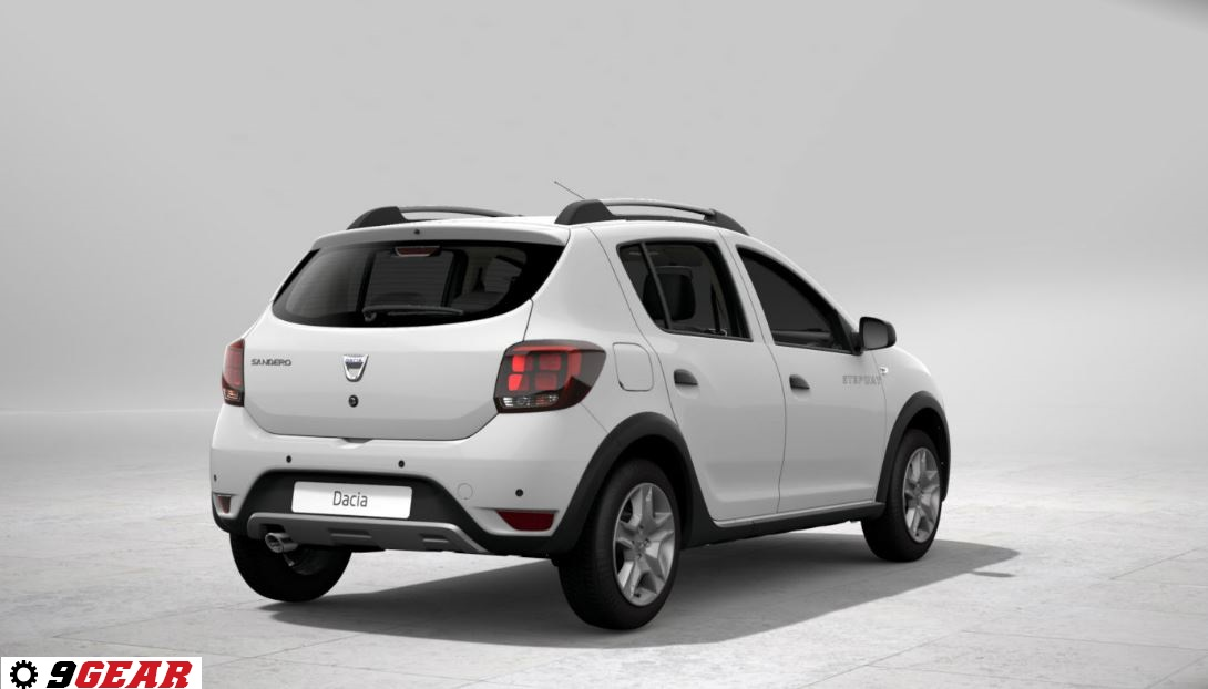 new dacia sandero stepway 2018 car reviews new car pictures for 2018 2019. Black Bedroom Furniture Sets. Home Design Ideas