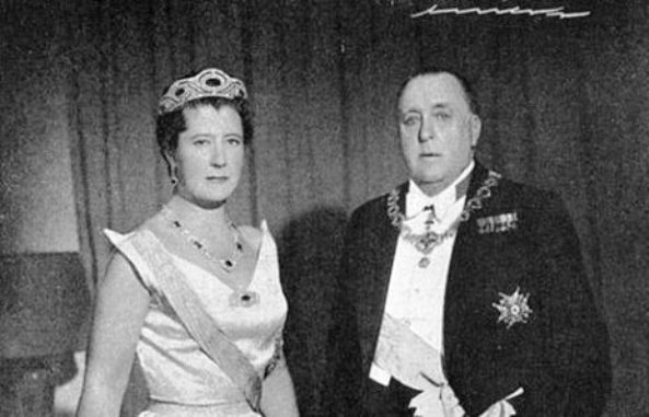 Breaking News: Infanta Alicia, Dowager Duchess of Calabria & Aunt Of King Juan Carlos, Dies At 99