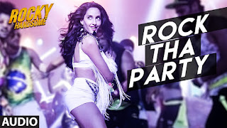 bollywood party songs - Rock the party