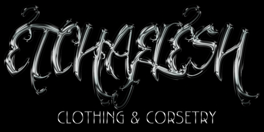 Etchaflesh Clothing & Corsetry
