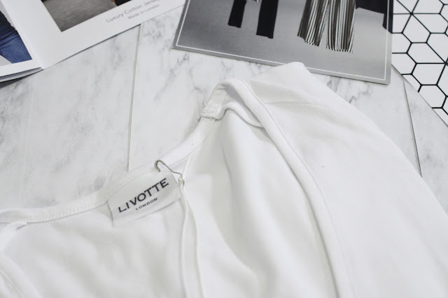 livotte london review, livotte review, livotte blog review, livotte harvey nichols, livotte tees review, livotte clothing, basic luxurious t-shirt, livotte brand, livotte audrey, livotte monica