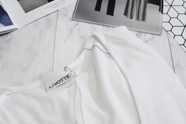 livotte london review, livotte review, livotte blog review, livotte harvey nichols, livotte tees review, livotte clothing, basic luxurious t-shirt, livotte brand, livotte audrey, livotte monica