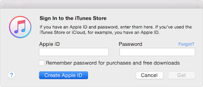 How to Create an Apple ID without Credit Card?