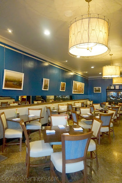 The Asbury, Charlotte, North Carolina: A Restaurant Review | CosmosMariners.com