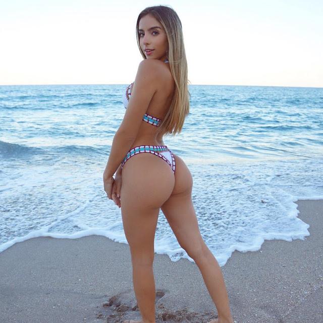 Bruna Lima lingerie