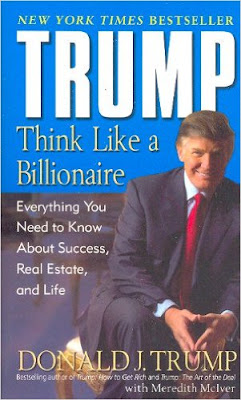 Download Free Trump: Think Like a Billionaire Book PDF