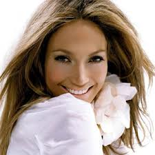 Jennifer Lopez Glamour & Beauty