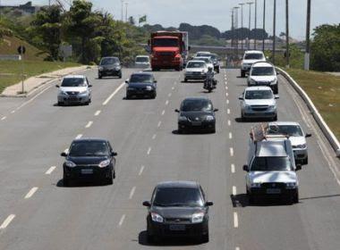 IPVA: Veículos com placa de final 0 tem desconto de 5% até quarta