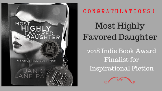 favored daughter Janice lane palko has been a professional writer for 20 years the author of four novels, she recently released her newest romantic suspense, most highly favored daughter.