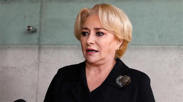 Romanian Prime Minister Viorica Dancila says moving embassy to Jerusalem al-Quds lacks support
