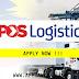 Jawatan Kosong Terkini dan latihan industri di Pos Logistics Berhad - Julai 2018