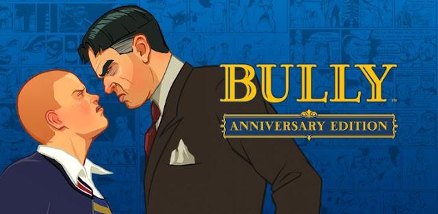 BULLY SCHOLARSHIP EDITION PC STARTIMES GRATUITEMENT