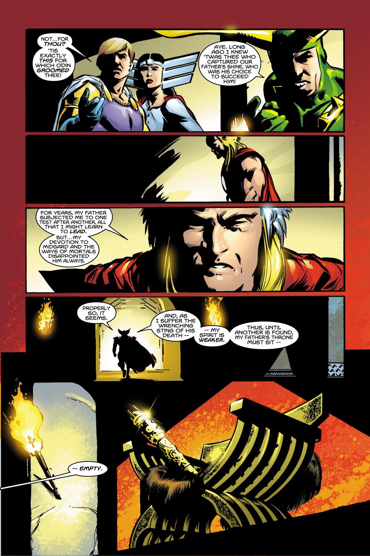 Thor (1998) Issue #41 #42 - English 23