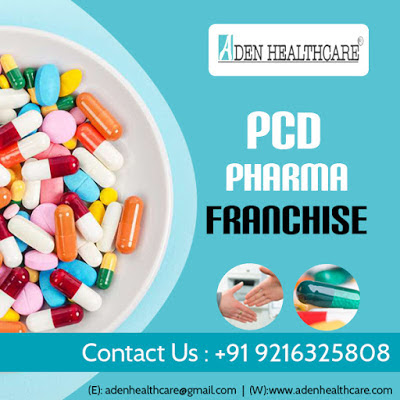 Scope of PCD Pharma Franchise Business in 2019 | Aden Healthcare