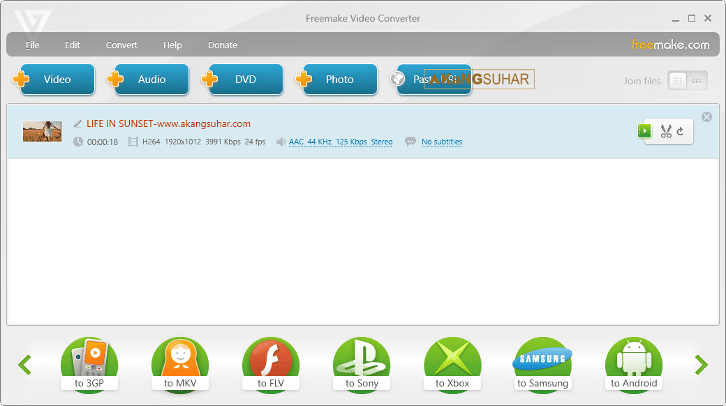 Download Freemake Video Converter Gold Full crack full patch full keygen full serial number full activation key Terbaru - Latest Version, freemake video converter free gold pack and subtitles pack, freemake video converter gold pack activation key, freemake video converter gold pack serial key, freemake video converter gold serial key, freemake video converter gold pack code
