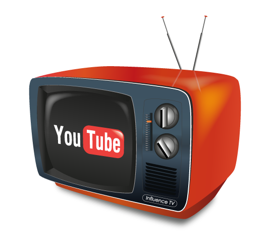 YouTube TV images wallpaper