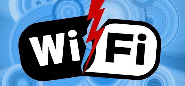 como descobrir senha do wifi