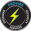 OVERSEAS SECURITY SERVICES- PROVIRE