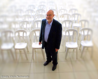 In Remembrance - Stanton Friedman, 1934-2019