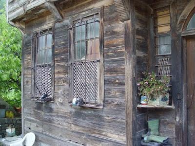 cumbalı ahşap ev ile ilgili görsel sonucu