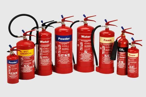 Daftar Harga Alat Pemadam Api Ringan APAR Terbaru Termurah Terlengkap 2018