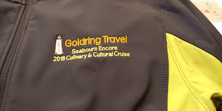 Goldring Travel's 2018 Culinary & Cultural Cruise - Part II (Barcelona and Mahon, Menorca)