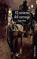 El misterio del carruaje