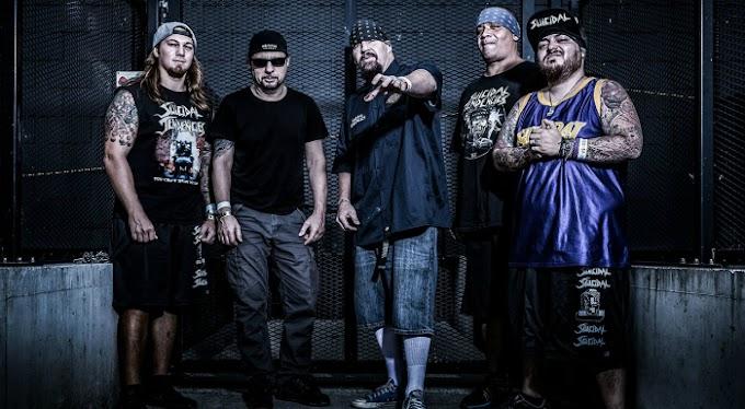 Suicidal Tendencies lidera el cartel del Coquimbo Rock Fest