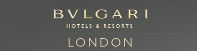 If It's Hip, It's Here (Archives): The New Bulgari Hotel ...