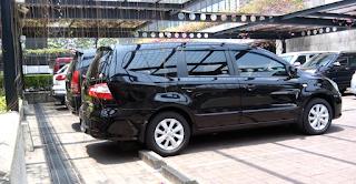 Travel Jakarta ke Semarang