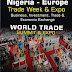 NIGERIA-EUROPE TRADE WEEK & EXPO 2018, ON FOW24NEWS.COM