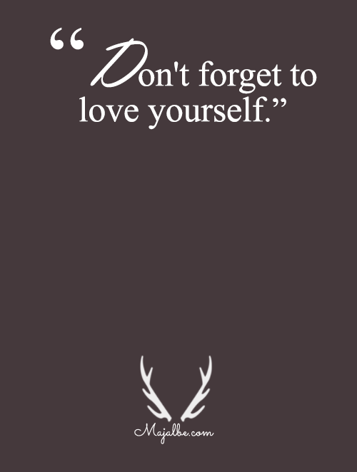 Don't Forget You