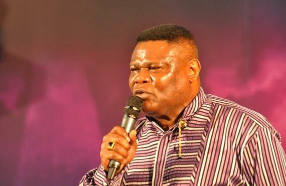 Established in righteousness by Bishop Mike Okonkwo