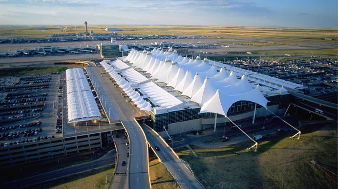 denver airport case study