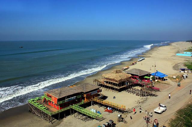 Longest-Sea-Beach