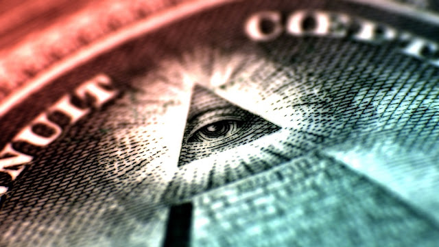 Here Are 3 Of The World's Most Mysterious Secret Societies