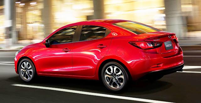 Mazda 2 Review: Compact Sporty Sedan