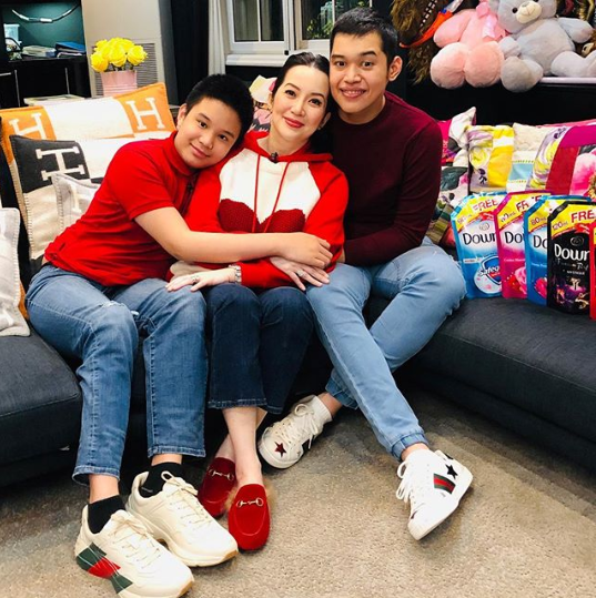 Let's Take A Tour on Kris Aquino's House In Quezon City.