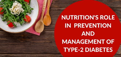 Type 2 Diabetes Food Management