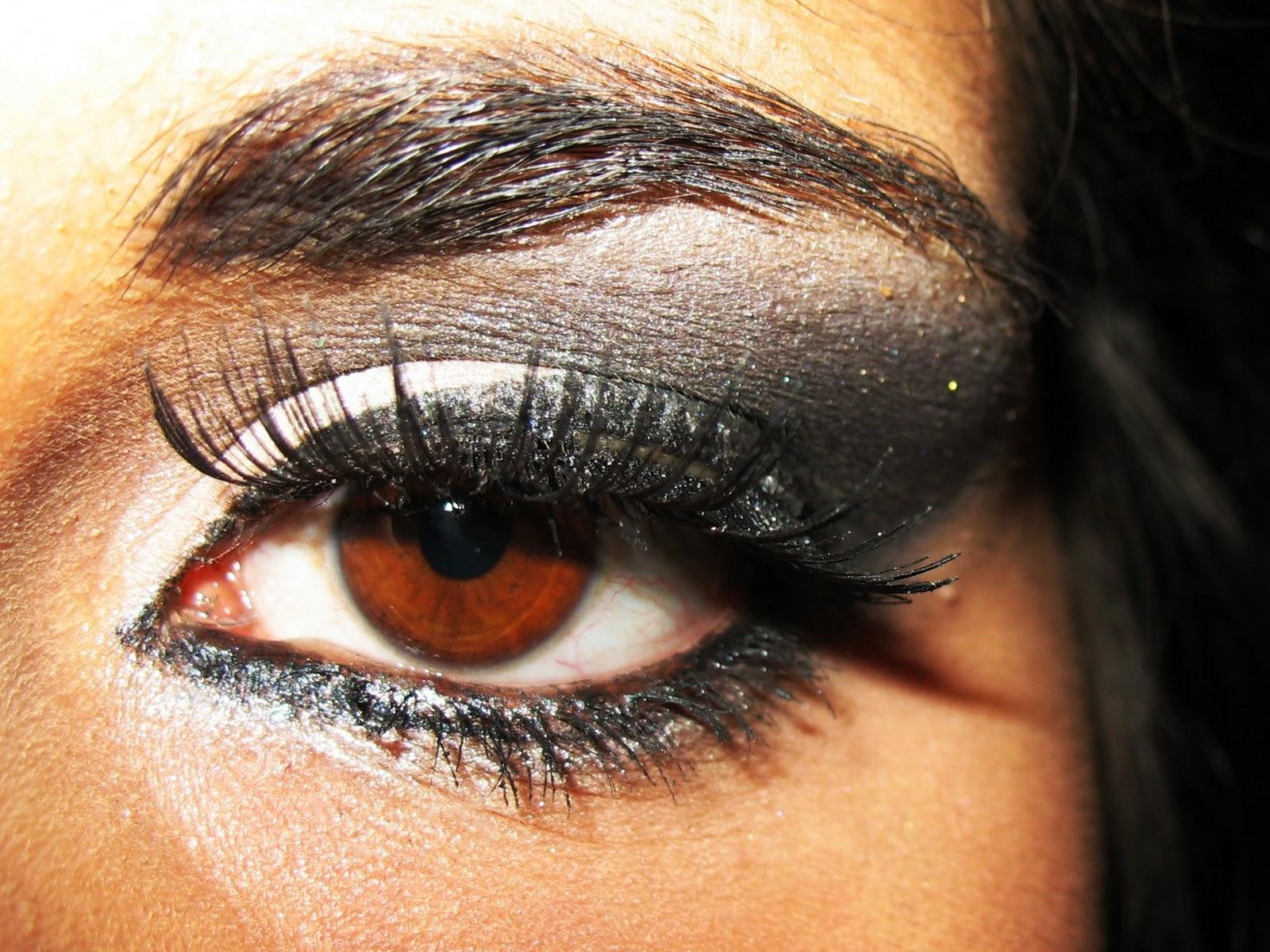 Eccezionale Cecily makeup QV49