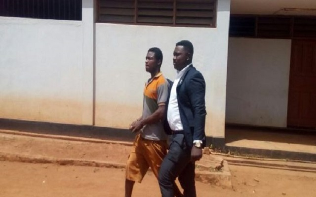 Another suspect charged in JB Danquah's murder case