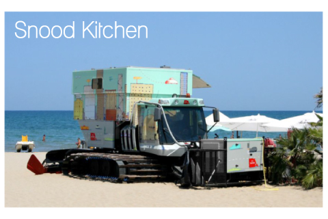 Snood Kitchen