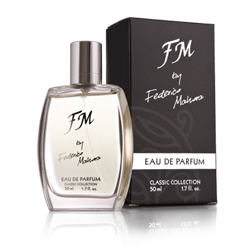 FM Group 454 Classic Perfume for men