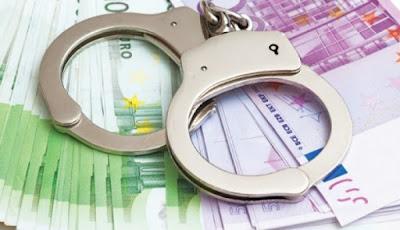 Αλβανός προσπάθησε να βγάλει από τη χώρα 14.950€ Τρεις συλλήψεις στα Ελληνοαλβανικά σύνορα