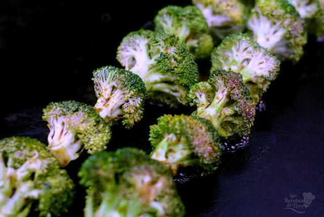 La mejor receta de pinchos de brócoli 05